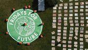 """""""Fridays for Future"""" will sich mit Gewerkschaften verbrüdern"""