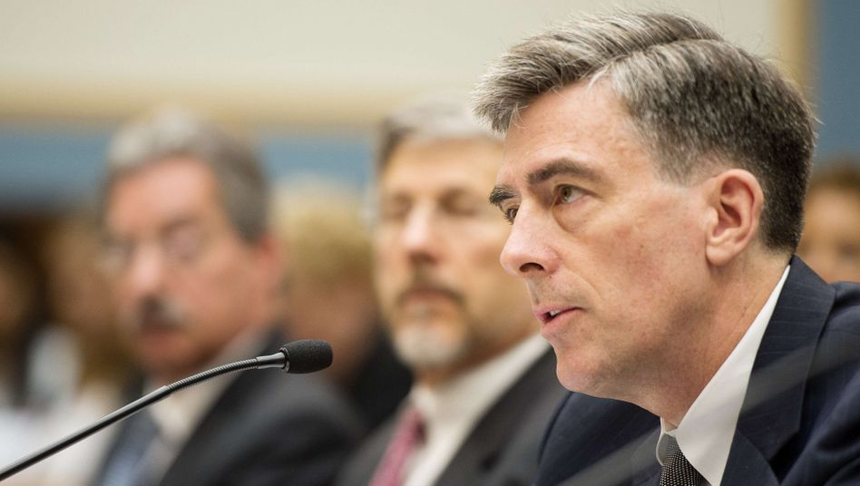 NSA-Vizechef Inglis: Umfassende Ermittlungen im Umfeld von Verdächtigen