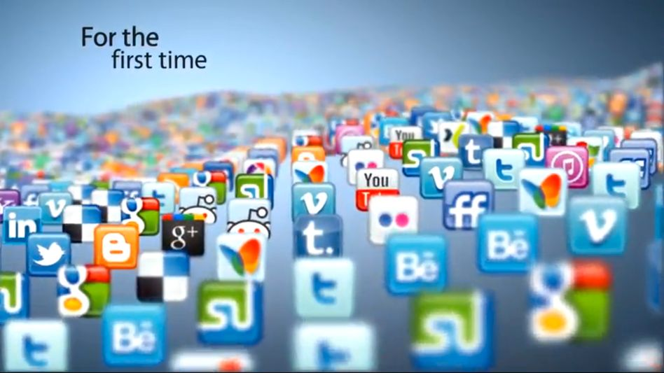 Zurker-Eigenwerbung: Ein Netzwerk, das den Mitgliedern gehört, verspricht der Anbieter