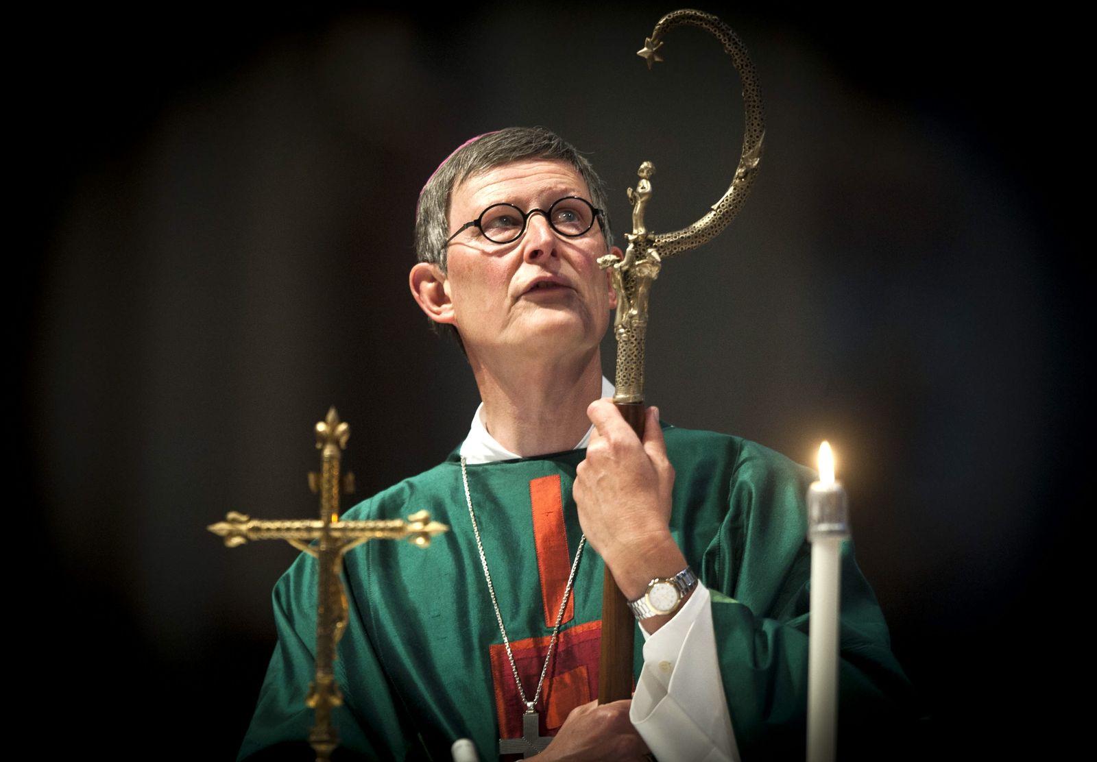 NICHT VERWENDEN Kirche/Religion/Woelki
