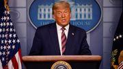 Trump installiert Getreue im Pentagon – kurz vor Ende der Amtszeit