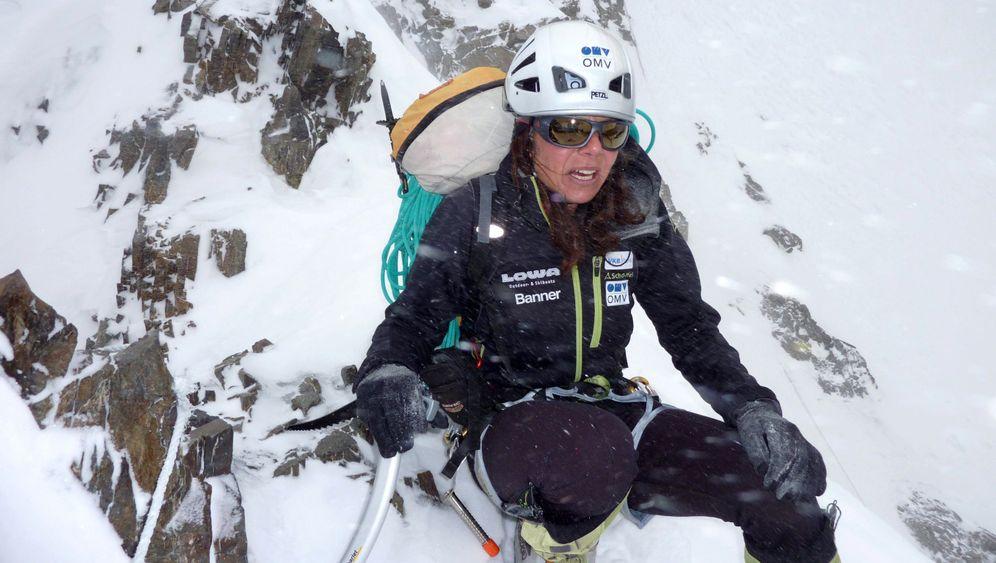 Drama im Karakorum: Kaltenbrunners Rekordversuch am K2