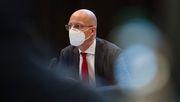 Mehrheit der Stadträte in Halle will Oberbürgermeister Dienstgeschäfte verbieten