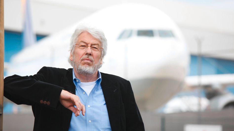 Flugpsychologe Reiner Kemmler: Auch Kollegen sind traumatisiert