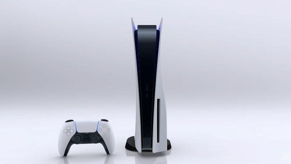 Playstation: Zum Weihnachtsgeschäft bekommt die Spielkonsolenfamilie Zuwachs