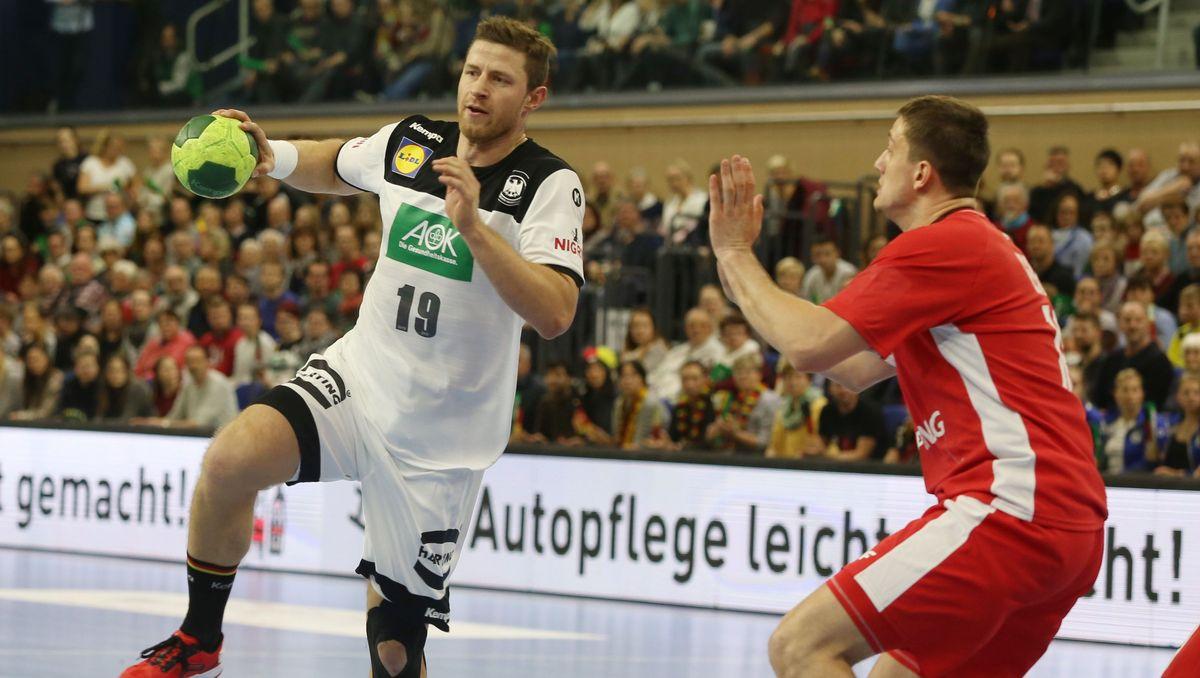 Handball Wm 2019 Spielplan Gruppen Ergebnisse Spielorte