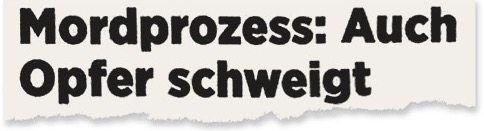 Aus den »Lübecker Nachrichten«