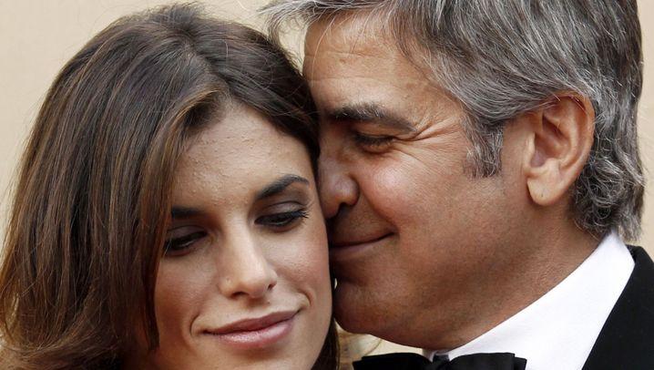 """Elisabetta Canalis: """"Nie, nie, nie Pelze tragen!"""""""
