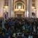 Randalierer wollten Parlament in Belgrad stürmen