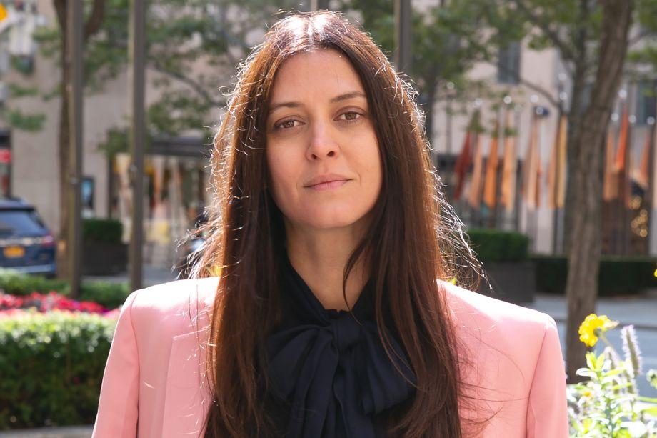 Die Designerin Julia Watson erforscht indigene Techniken weltweit