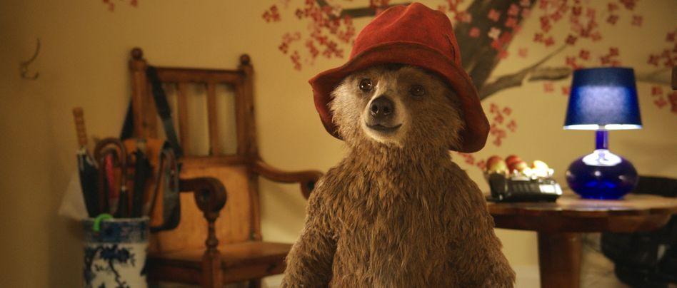 """Familienfilm """"Paddington"""": Bitte kümmern Sie sich um diesen Bären!"""