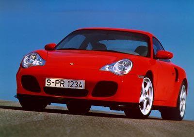 Sportwagen von Porsche: Bringt Belohungssyteme im männlichen Hirn zum Leuchten