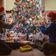 »Papa, Mama, was machen wir Weihnachten?«