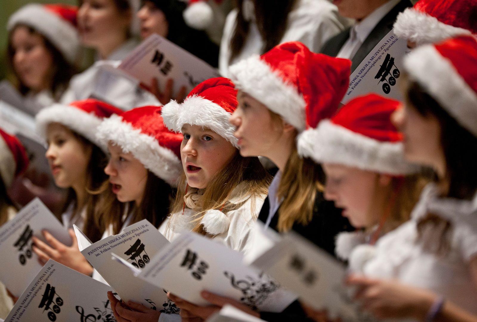 Weihnachtslieder / Weihnachtschor