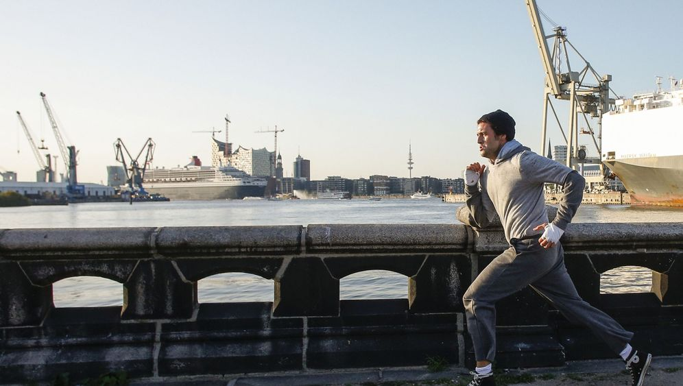 Musical in Hamburg: Rocky an der Elbe