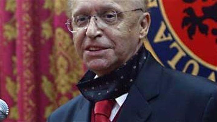 Ibrahim Rugova: Friedenspolitiker in Kriegszeiten