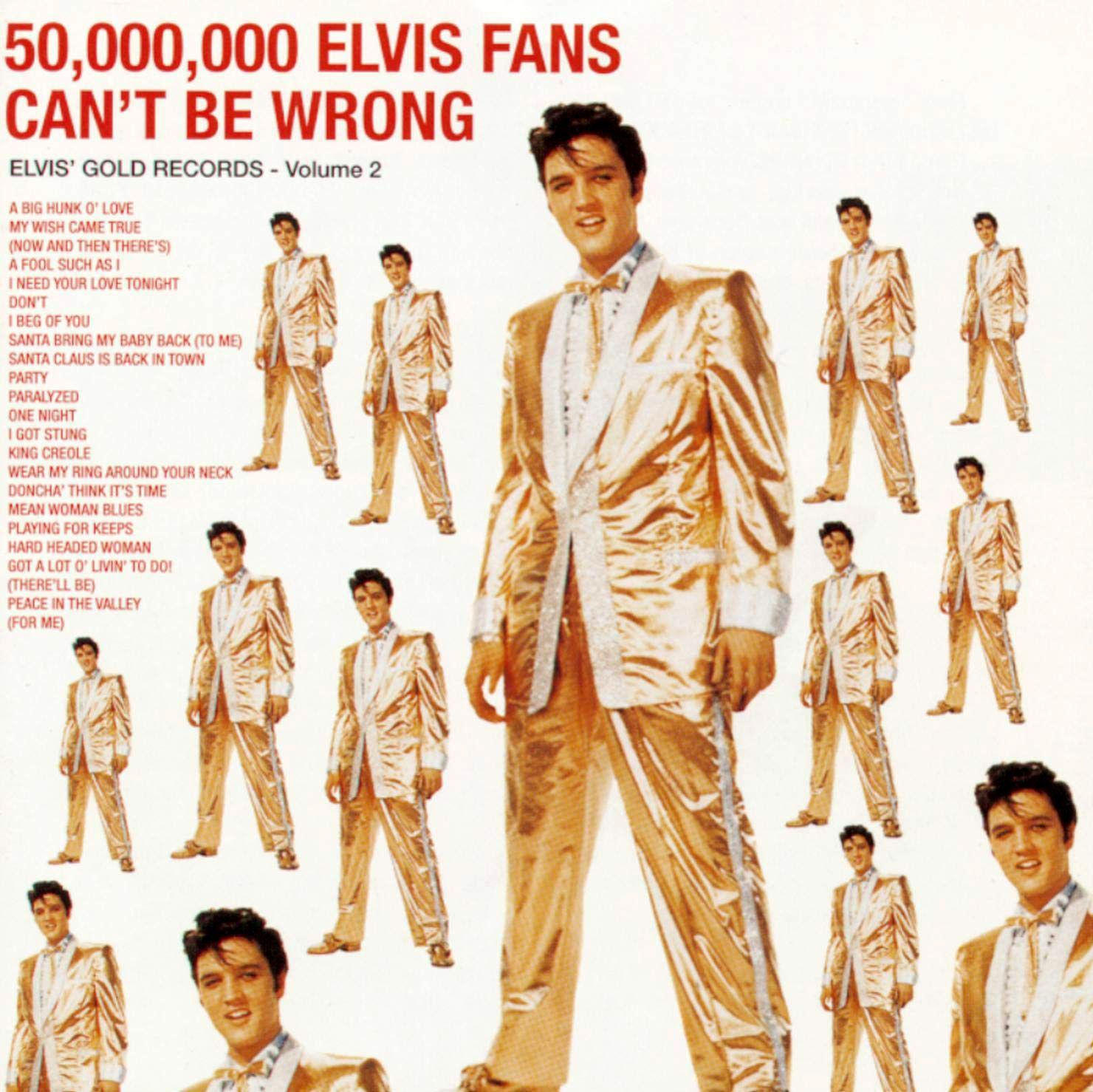 Elvis Presley (11)