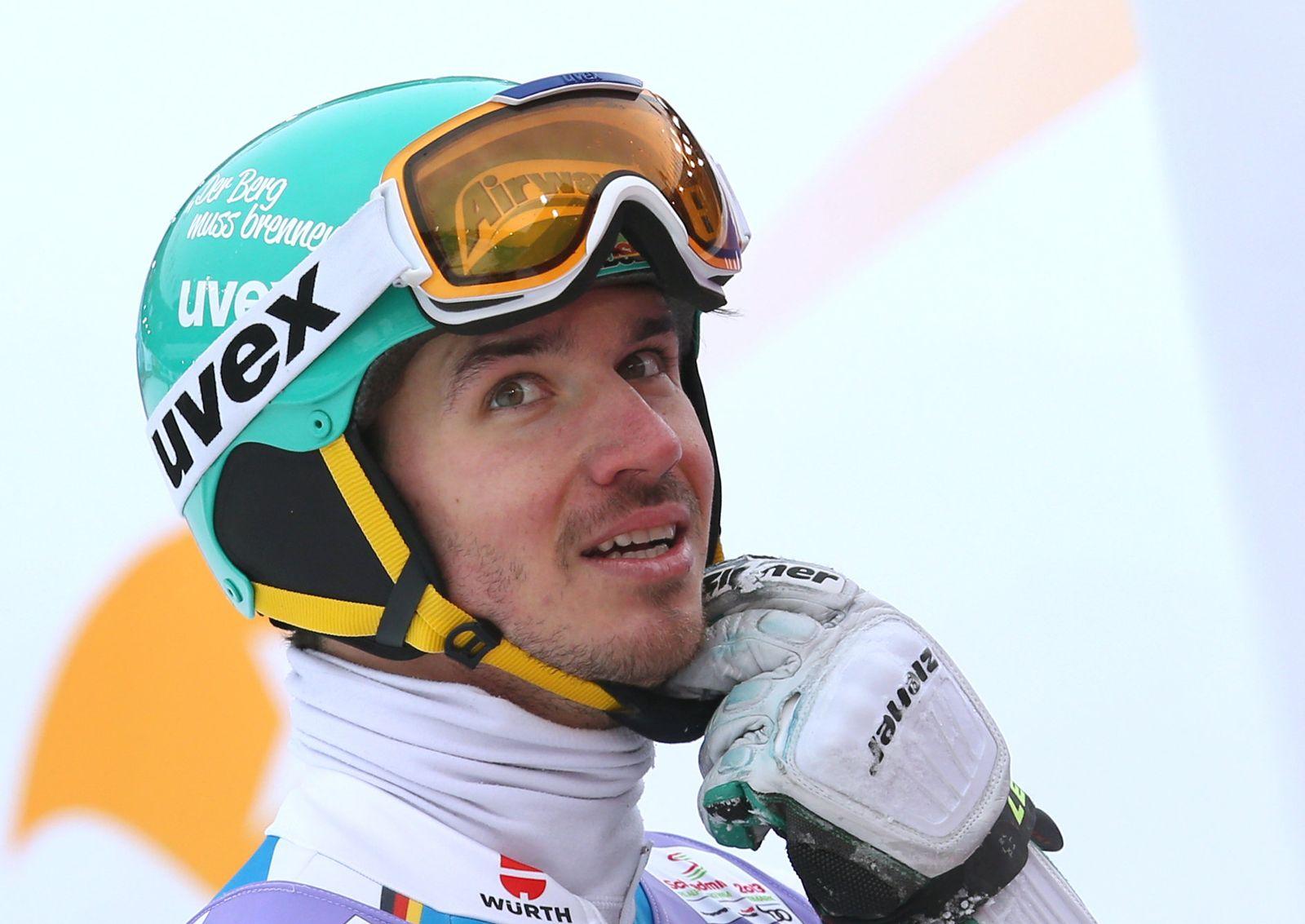 Sotschi 2014 - Felix Neureuther