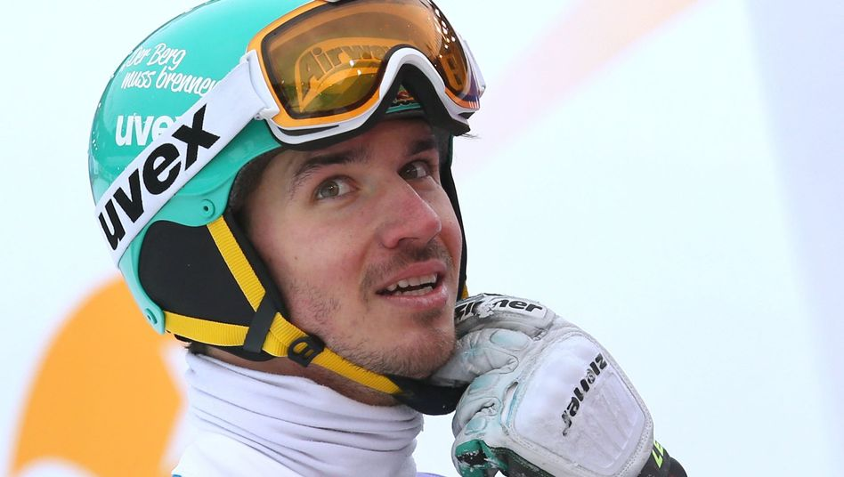 Autounfall bei Sotschi-Anreise: Verdacht auf Schleudertrauma bei Ski-Star Neureuther