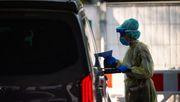Infizierte Frau verursachte Corona-Ausbruch - Behörden in Garmisch-Partenkirchen äußern sich