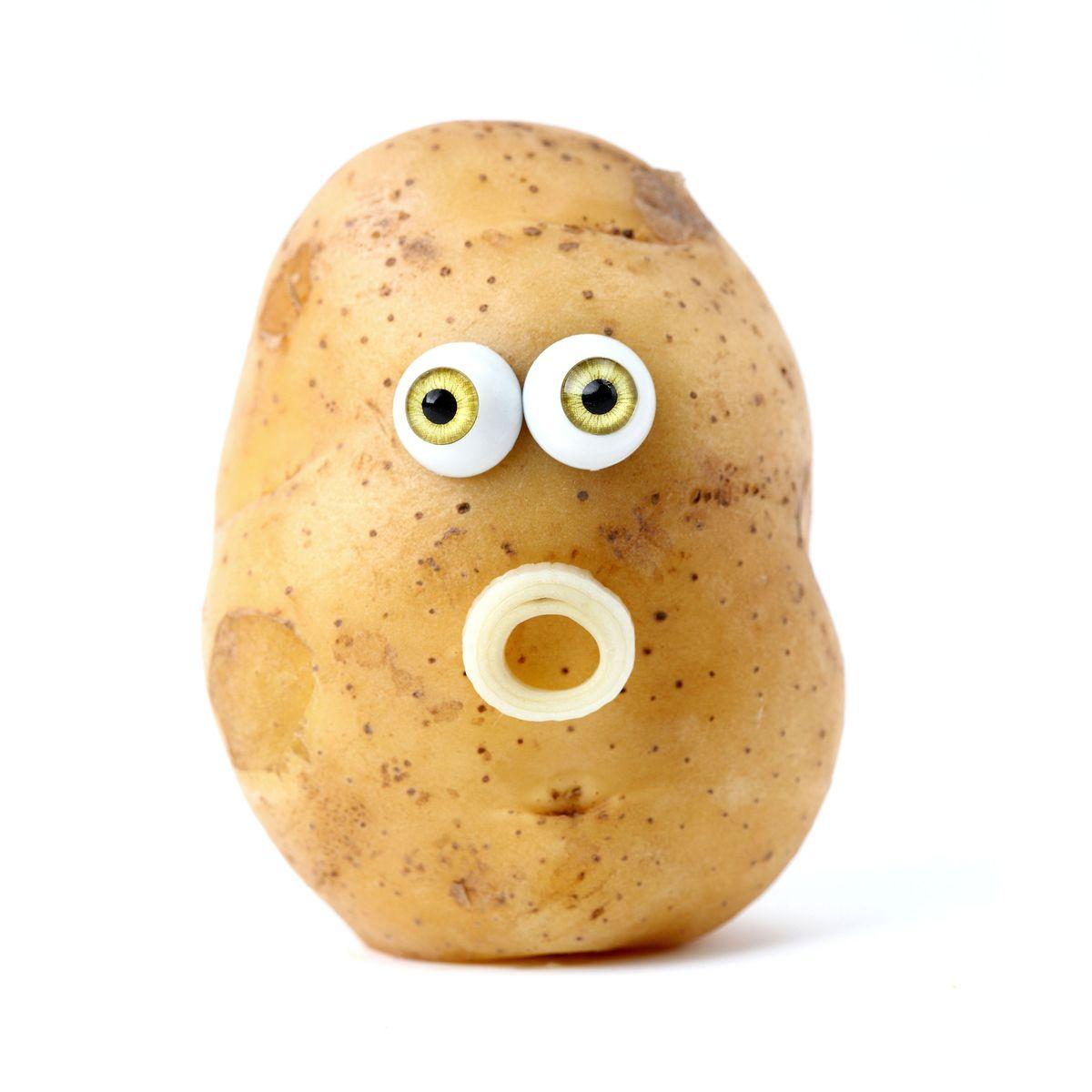 Politisch korrekter Knollendiskurs: Almanis - oder wie nennen wir Kartoffeln?