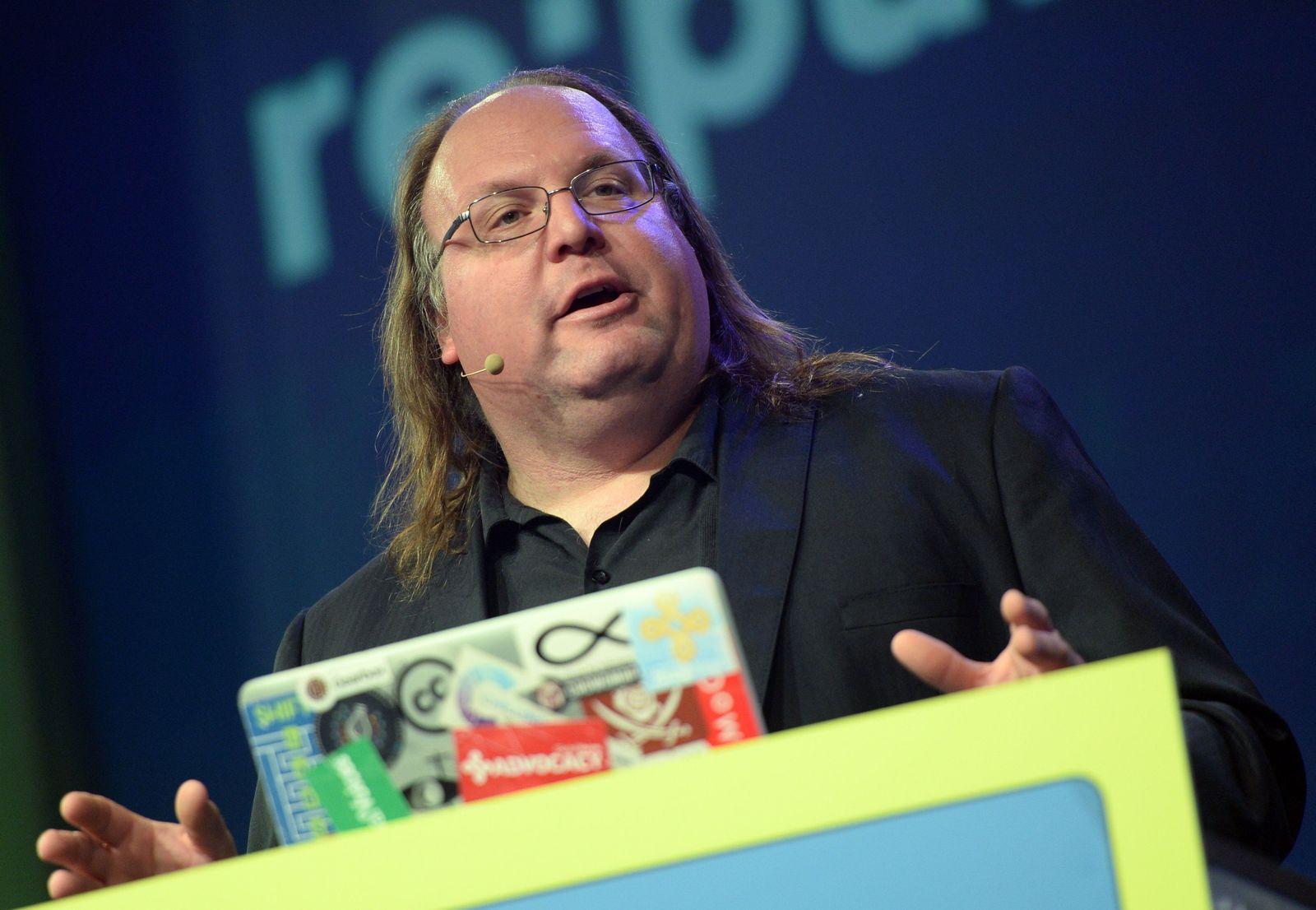Re:publica 2015/ Ethan Zuckerman