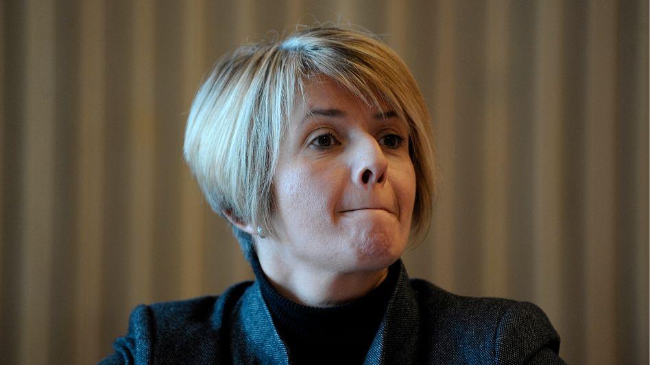 Staatssekretärin Zülfiye Kaykin (SPD): Ihr wird Sozialversicherungsbetrug vorgeworfen