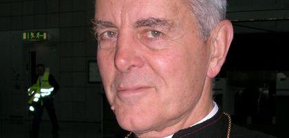 Katholischer Holocaust-Leugner Williamson: Er will erst Beweise prüfen