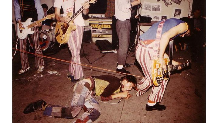 Campino erzählt: Punk, Spaß und alles andere