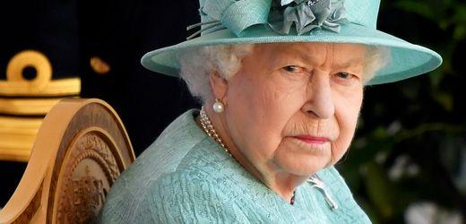 Tod von Prinz Philip: Queen Elizabeth II. geht wieder arbeiten