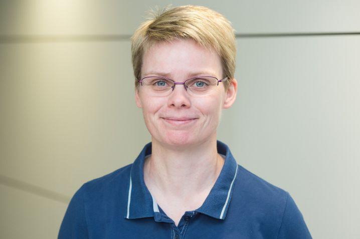 Frauenärztin Katharina Nitzsche