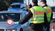 Grenzkontrollen zu vier Ländern werden am 15. Juni aufgehoben