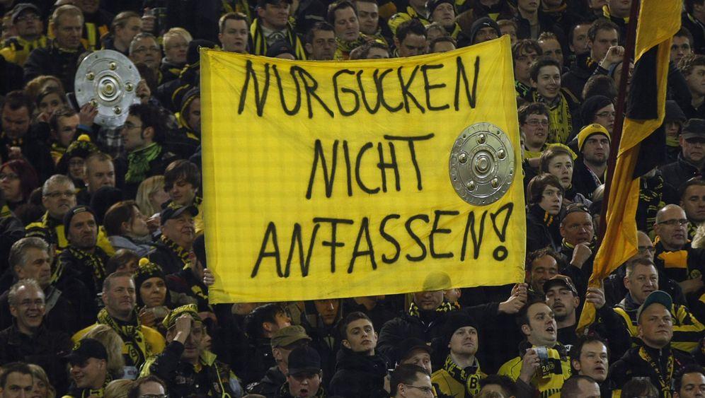 Dortmund vs. Schalke: Neuer, Neuer, immer wieder Neuer