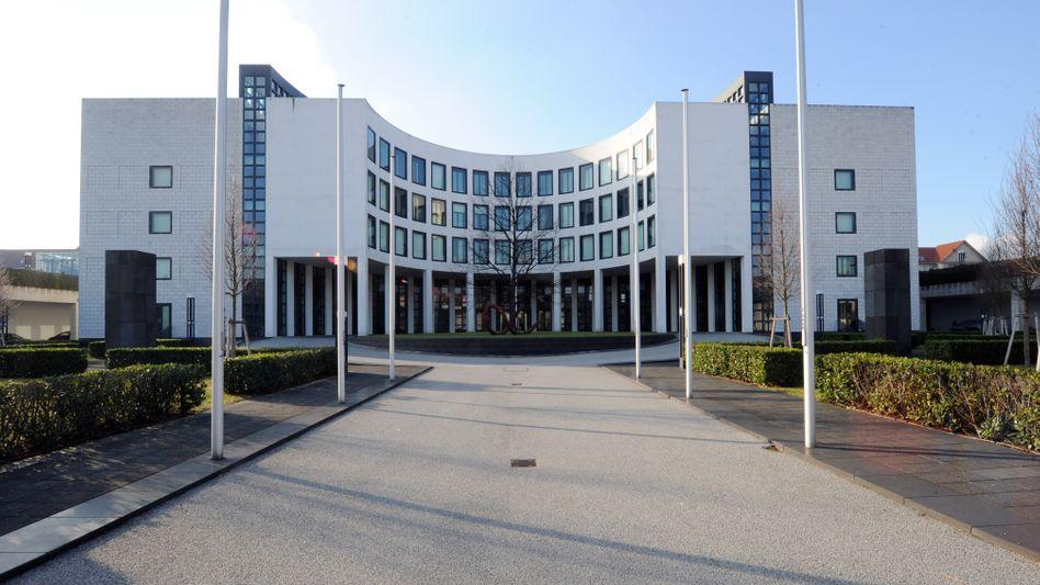 Bundesanwaltschaft in Karlsruhe: Ermittlungen wegen Geheimnisverrats eingestellt