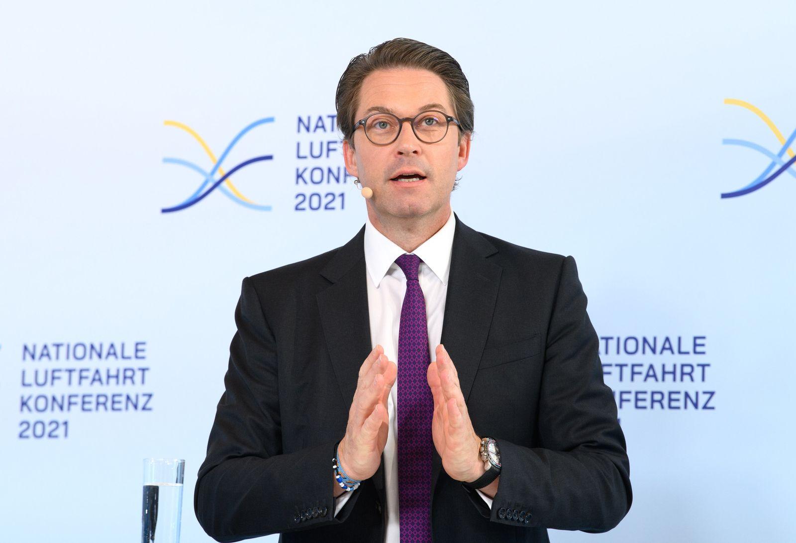 Nationale Luftfahrtkonferenz 2021