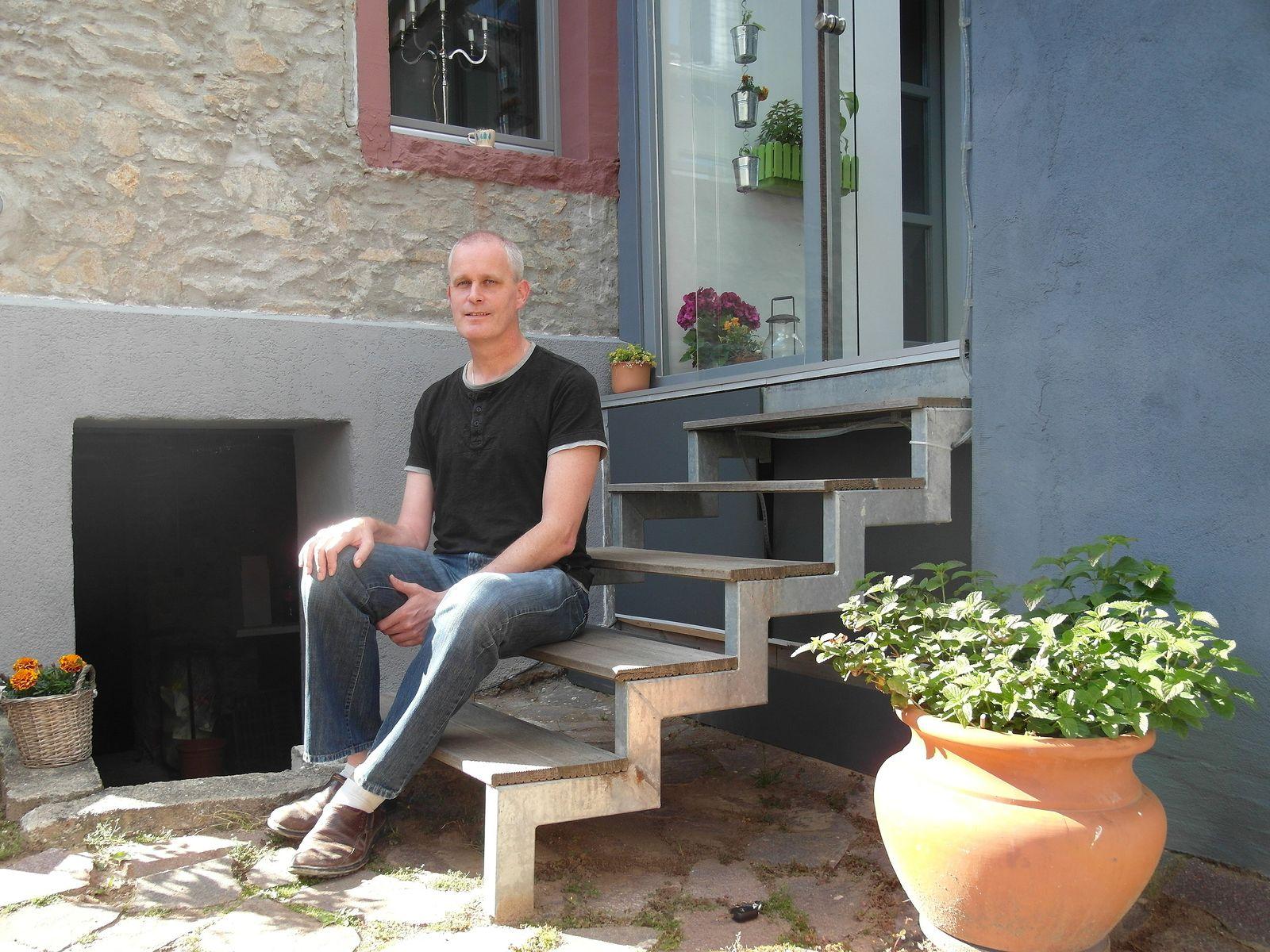 Volker Lindenzweig