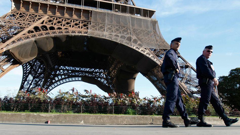 Attentäter aus Pakistan: Geheimdienste warnen vor möglichen Anschlägen in Europa