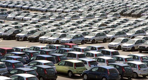 Wird es bald eine Kaufprämie für Autos geben?
