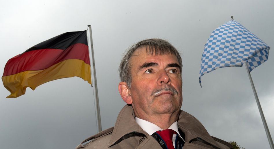Gustl Mollath: Kampf für die Rehabilitation