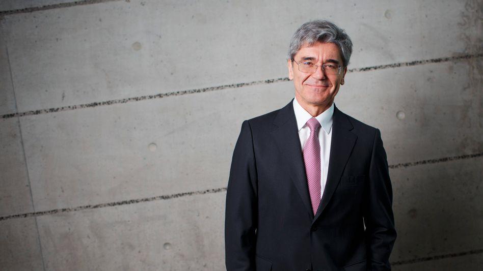 Joe Kaeser, Aufsichtsrat von Siemens Energy