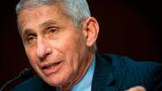 US-Immunologe Fauci führt Neuinfektionen auf zerstrittene Politik zurück