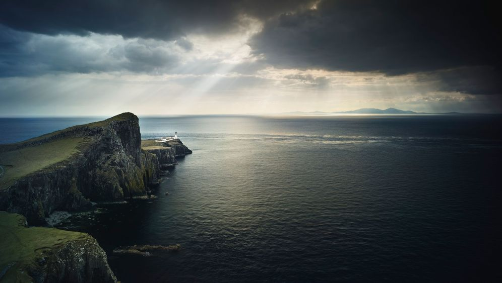 Steinzeit-Katastrophe: Riesenwellen in der Nordsee