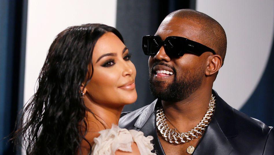 Eheleute West, Kardashian: Hochcleveres Joint Venture