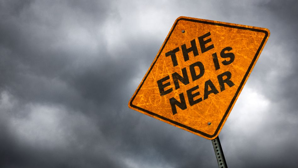 Katastrophenwarnung: Ein doch recht gutes Jahr zeichnet sich ab