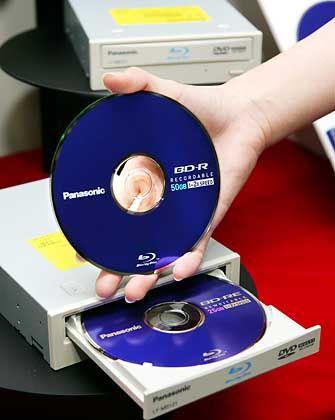 Blu-ray-Disk: Kaum im Markt, schon geknackt