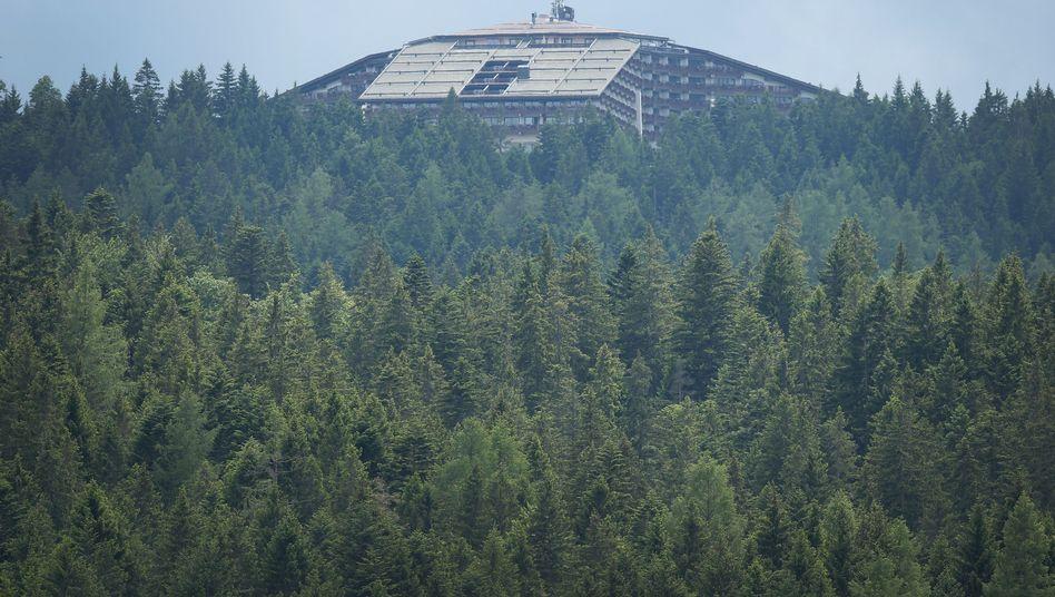 """Bilderberg-Tagungsort in Tirol: """"Die Frage ist, was wir da erzählen könnten"""""""