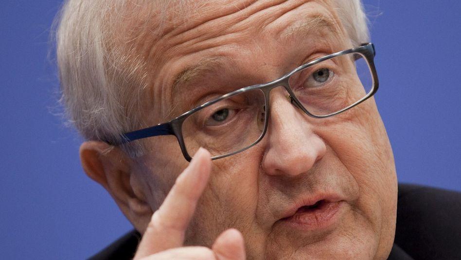 """FDP-Fraktionschef Brüderle: """"Das müssen wir den Leuten ehrlich sagen."""""""