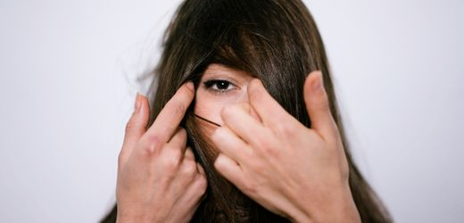Coronavirus: Wie Sie es schaffen, sich seltener ins Gesicht zu fassen