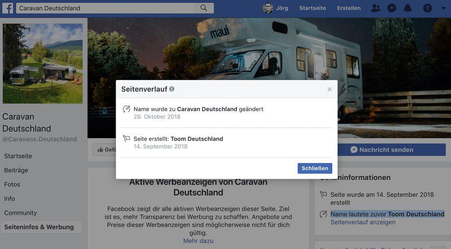 gewinnspiele bei facebook fake