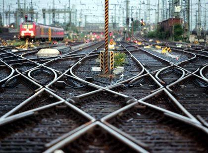 Schienennetz: Börsengang der Bahn ungewiss